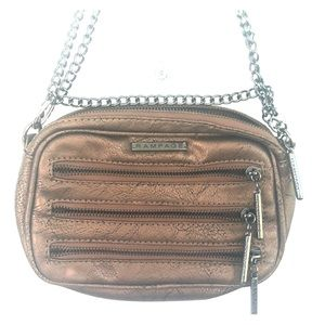 Rampage • cute bag with chain strap